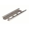 DIN-рейка металлическая, OMEGA 3F (с перфорацией) 35x7,5x1, длина 2 м 02140 ДКС