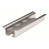 DIN-рейка металлическая, OMEGA 3AF (с перфорацией) 35x15x1,5, длина 2 м 02150 ДКС