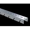 Профиль BPF, для консолей быстрой фиксации BBF,  L400, толщ.2,5 мм BPF2904 ДКС