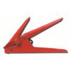 Инструмент для кабельных хомутов шириной от 4,8 до 9 мм, с финкцией ручной обрезки хвостика 25400 ДКС