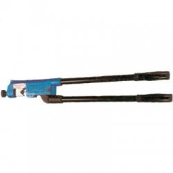 Клещи для обжима трубчатых наконечников 10-150мм? 2ARTCT150 ДКС