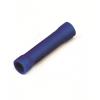 Соединительная трубочка изолированная длинной 23 мм, для проводов 1,5-2,5 мм? 2B20P ДКС