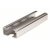 DIN-рейка металлическая, OMEGA тип С1F  35x15x1,5 длина 2 м, 02165, ДКС