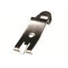 Клипса для DIN-рейки OMEGA с отв. под винт М4, 03504, ДКС