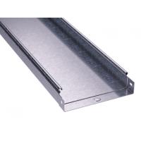 Лоток 100х50 L 3000 толщиной 1,0 мм, HDZ , 3502210HDZ, ДКС