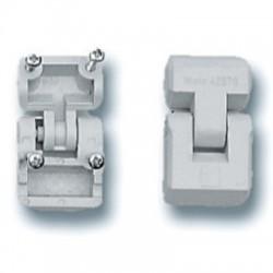 Комплект петель тип 1, 502001, ДКС