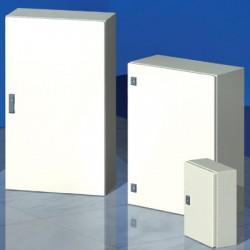 Навесной шкаф CE,  500x 400x250мм, IP66, R5CE0549, ДКС