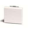 Выключатель однополюсный, 20А, 250V, 2 модуль, АБС, белый, 45021, ДКС