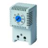 Термостат, NO контакт, диапазон температур: 0-60 °C, R5THV2, ДКС