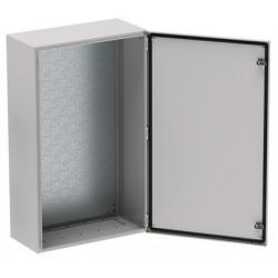 Навесной шкаф ST, 400x 300x200мм, IP66, R5ST0432, ДКС