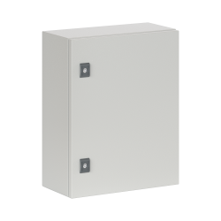 Навесной шкаф ST, 500x 400x200мм, IP66, R5ST0542, ДКС