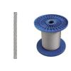 Трос стальной, толщина 3 мм, CM625503, ДКС