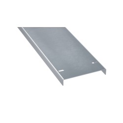 Крышка прямого элемента, осн. 300, L 3000, толщ. 0,8 мм, AISI 304, IKSL3300C, ДКС