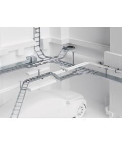 L5 Combitech. Система лестничных лотков