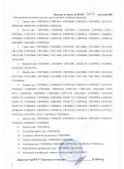 Письмо о необязательной сертификации M5 (ст.2)